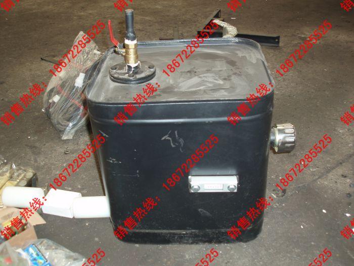 清障车液压油箱